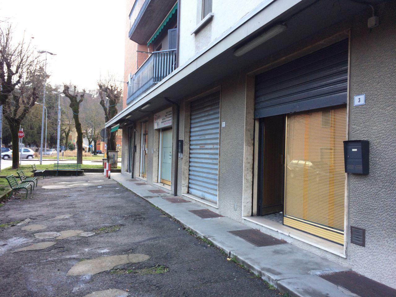 CRESPELLANO IMMOBILE COMMERCIALE in AFFITTO Valsamoggia €