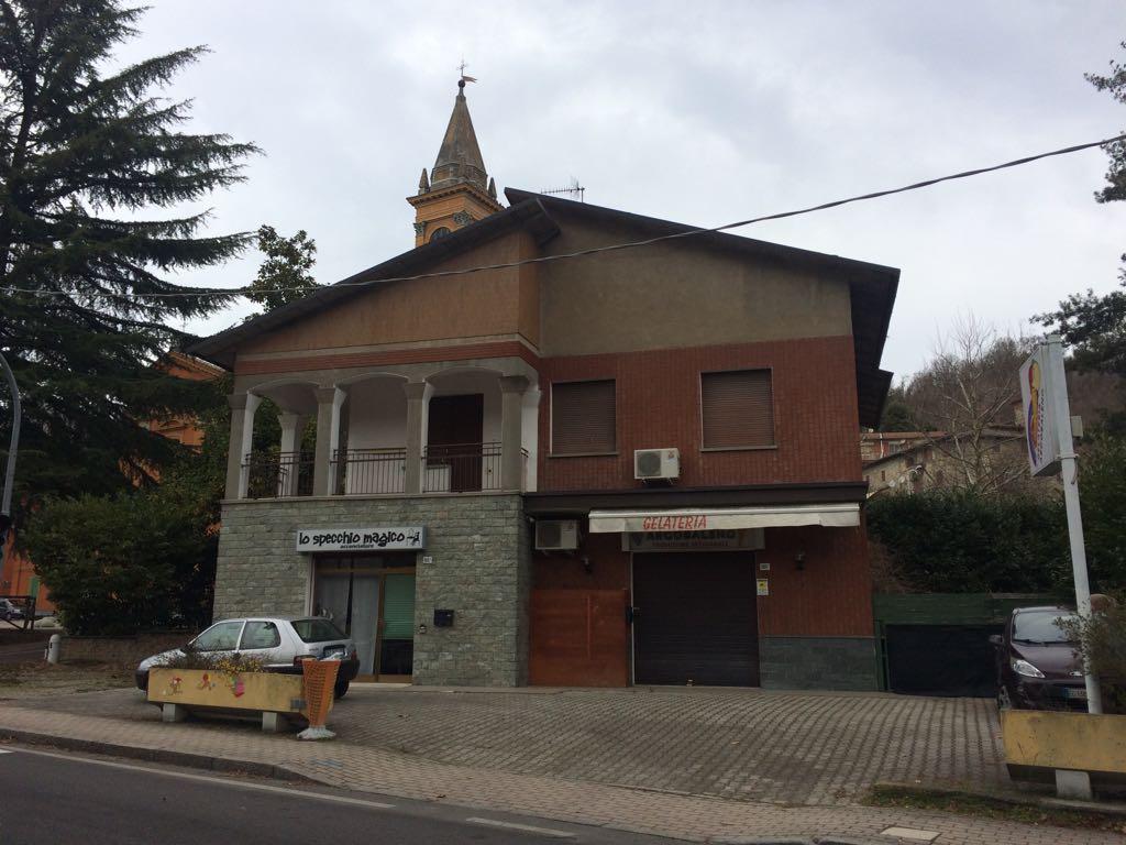 MONTE SAN PIETRO CASA INDIPENDENTE in VENDITA Monte San Pietro €