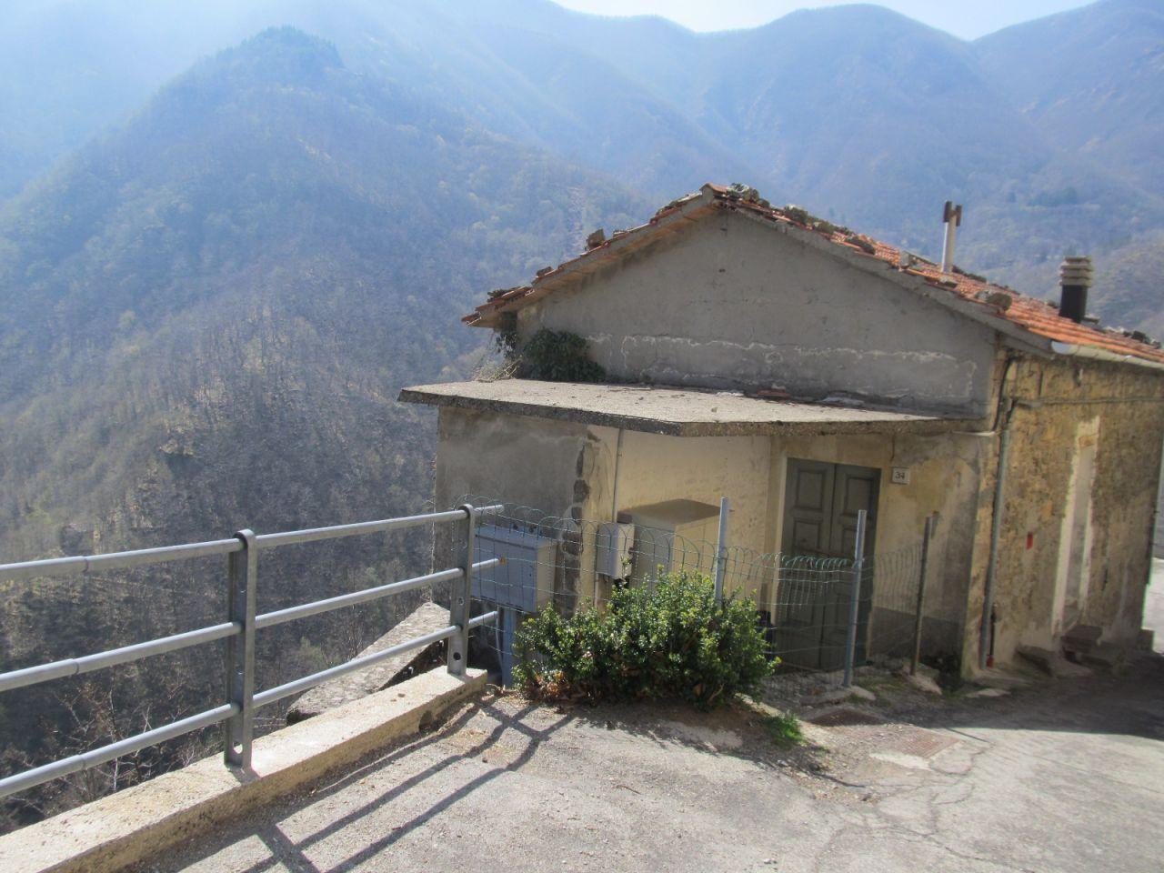 ALTO RENO TERME CASA INDIPENDENTE in VENDITA loc Granaglione  €